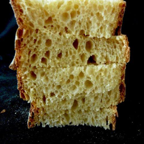 Pane con semola e sapori antichi