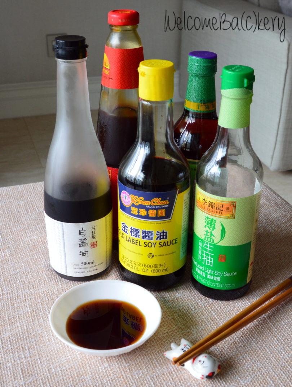 La salsa di soia, quanto la conosci?