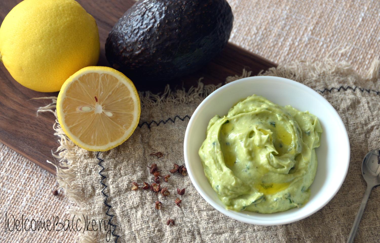 Dip all'avocado