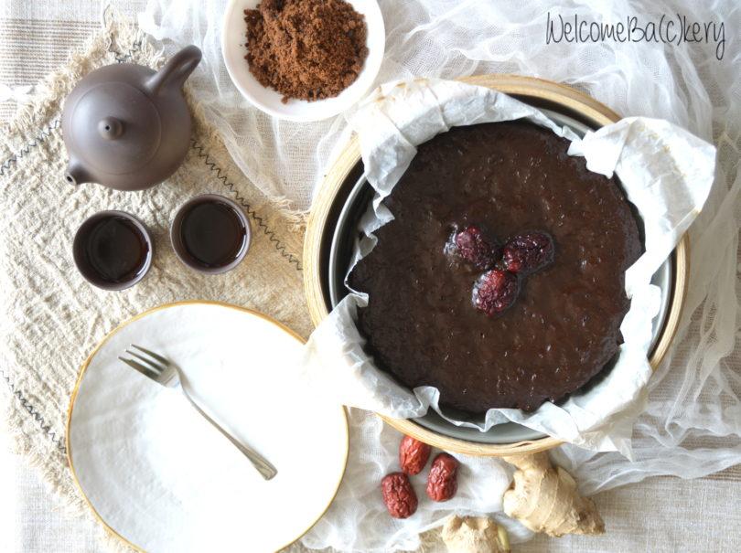 Nian Gao, la torta tradizionale del Capodanno cinese