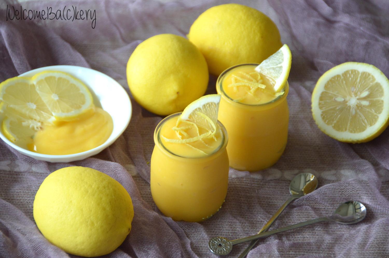 Lemon curd, di Martha Stewart